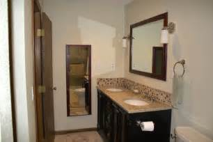 bathroom tile backsplash ideas bathroom vanity with glass tile backsplash backsplash glass tile bathroom 72150 home