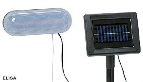 Led Len Voor Buiten Met Sensor by Solar Www Cerartikelen