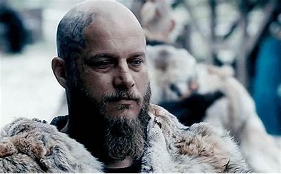 Ragnar Lothbrok King Vikings Gifs Jon Snow