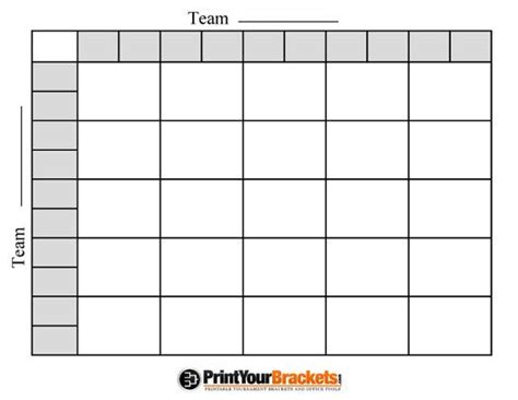 blank square pools click    printable version