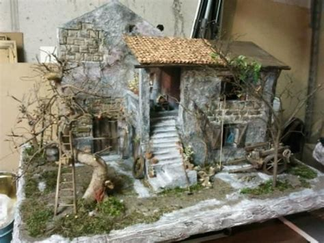 Best Images About Presepe Belenismo Pinterest