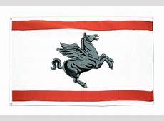 Buy Tuscany Flag 3x5 ft 90x150 cm RoyalFlags