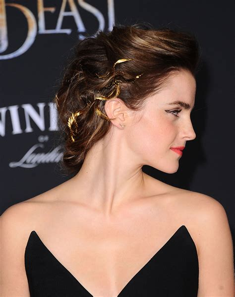Emma Watson Addresses Those Beyonce Feminism Comments