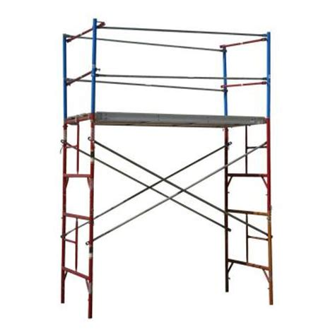 pro series 7 ft scaffolding system discontinued tower7