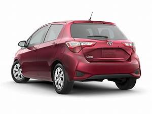 Toyota Yaris Original Felgen : new 2018 toyota yaris price photos reviews safety ~ Jslefanu.com Haus und Dekorationen