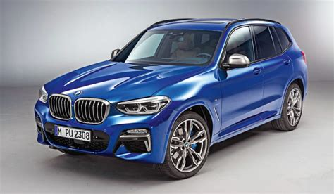 bmw x3 leasing 2018 bmw x3 lease special carscouts
