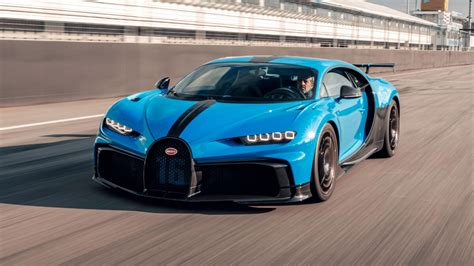 Granted, simply based upon its price tag, the new bugatti chiron will be the chariot of global according to bugatti, if you dissected the chiron's catalytic converters, you'd find surfaces — when that's because, in order to build a car that can be both the world's fastest and finest vehicle, it has to. 2020 Bugatti Chiron Pur Sport: Review, Price, Features, Specs