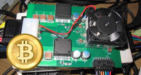 build a bitcoin miner fpga bitcoin miner is probably the most power efficient