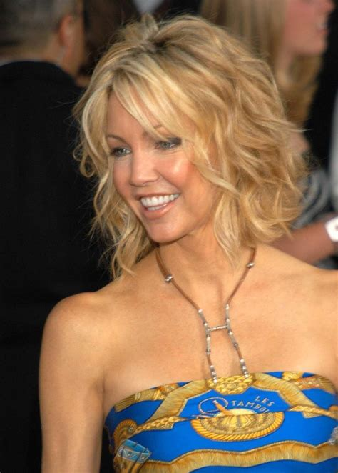 image result  heather locklear hairstyles