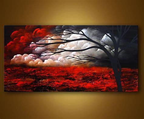 Best 25+ Acrylic Landscape Painting Ideas On Pinterest