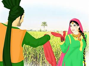 Couple india punjab story swinging