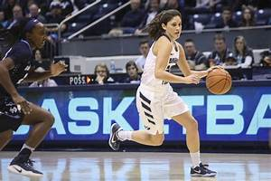 BYU basketball: Men, women players honored with WCC all ...
