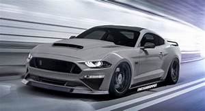New Ford Mustang GT500 – 6 Things we expect to see