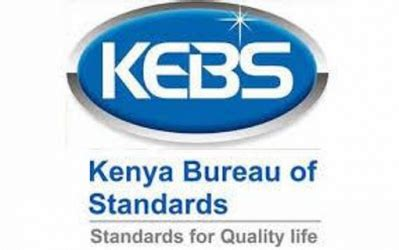 bureau of standards kenya bureau of standards raids supermarket