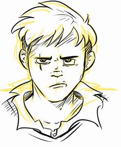 Bully: Angry-face by lewisrockets on DeviantArt