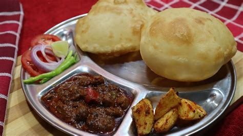 My version of chole is however, ready in minutes. Haldiram Chole Bhature Recipe  New recipes 2020  Dinner ...