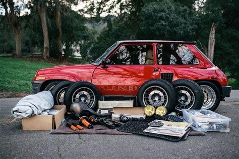 Renault 5 Turbo 2 For Sale by Renault 5 Turbo Ii σε θέλω στο γκαράζ μου Autoblog Gr