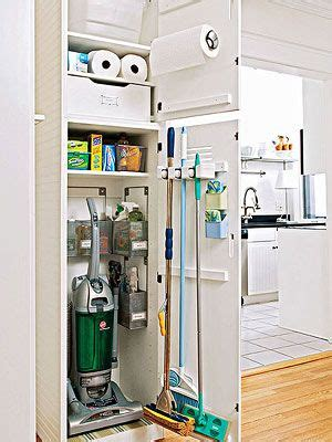 ideas  utility closet  pinterest
