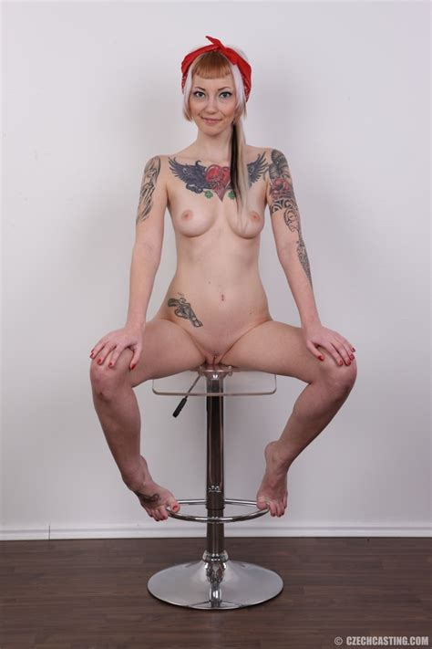 Hot Tattoed Slut Submits Her Wet Dripping P Xxx Dessert Picture