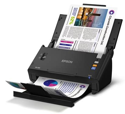 scanner bureau scanners fournitures pour l 39 informatique et le bureau