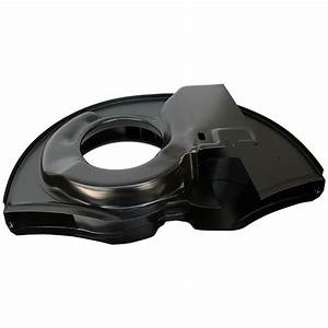 2690 36hp Dog House Fan Shroud  Black  Fresh Air