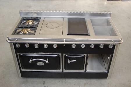 fourneaux cuisine athanor des fourneaux sur mesure