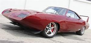Fast & Furious 6 : Dodge Charger Daytonna 1969 – ech 1/18 ...