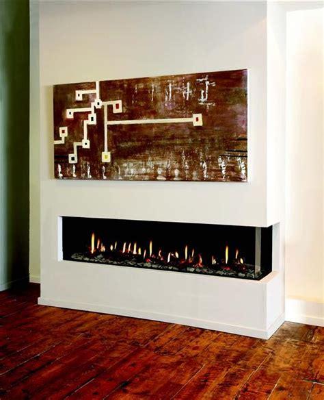 ortal clear  rsls fireplace