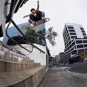 Skate Paul Rodriguez
