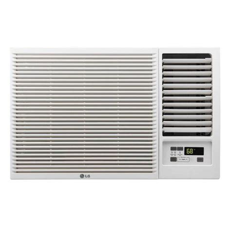 fans that feel like air conditioners lg electronics 12 000 btu 230 208 volt window air