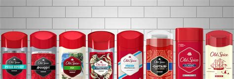 best deodorant for men old spice