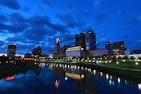 Biggest Cities In Ohio - WorldAtlas.com