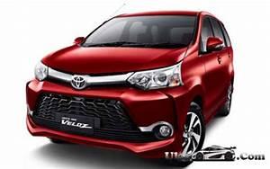 Harga Toyota Avanza Veloz  Modifikasi  Spesifikasi 2019