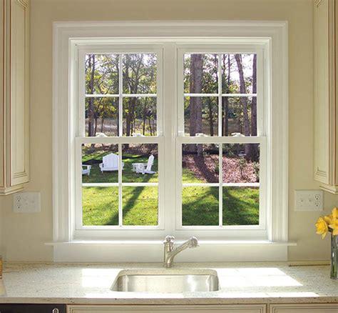 double hung majestic vinyl windows  patio doors