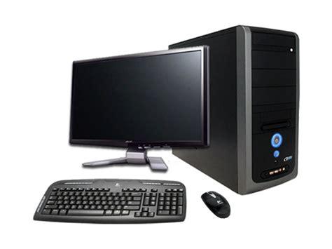 pc de bureau i3 computadoras de escritorio pc4lifesv
