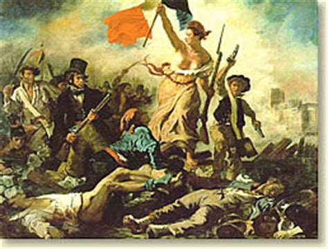 The Beginning Of The French Revolution, 1789