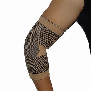 Elbow Support Brace Knee Elbow Wrist Ankle Gym Sleeve ...