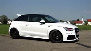 Audi A1 Quattro Prix : mtm audi a1 quattro 1 of 333 ft walter r hrl youtube ~ Gottalentnigeria.com Avis de Voitures