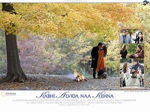 Kabhi Alvida Naa Kehna Movie Wallpaper #2