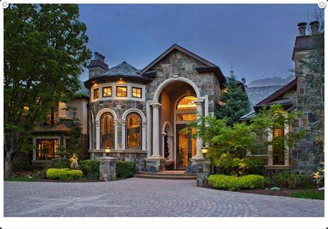 Mansions & More: $14 Million Utah Mansion