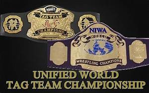 Category:Tag Team Championships | The eWrestling ...