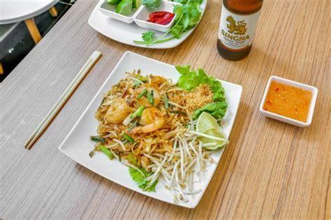 cuisine thailandaise traditionnelle thaï at home la cuisine thaïlandaise remise au goût du jour
