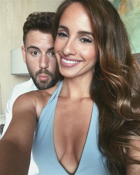 Pin by Eshki on Vanessa Grimaldi in 2020 | Nick viall and ...