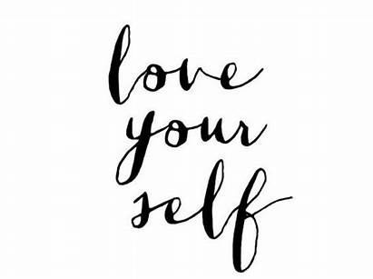 Yourself Self Loving Mindful Chanyeol Quotes Lyrics