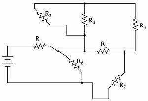 building series parallel resistor circuits series With true in a parallel circuit problems resistive circuits