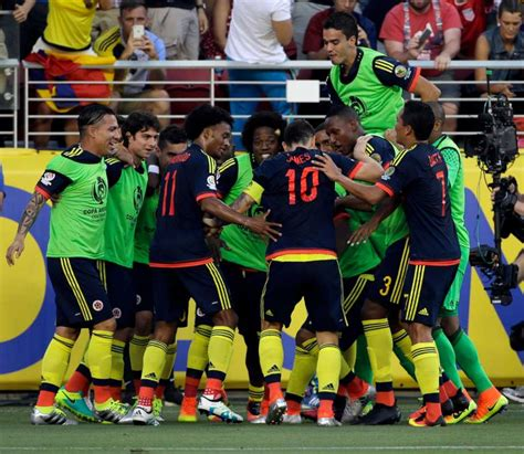 Can lionel messi inspire argentina to their first copa america since 1993? Colombia vs United State Copa America 2016 Highlights Best ...