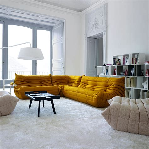 canapé togo ligne roset 10 awesome sectional sofas decoholic