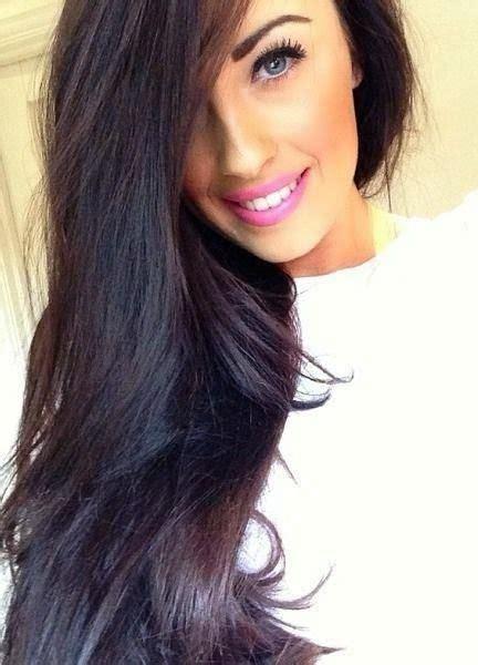 amazing dark hair color ideas hairstyles hair ideas