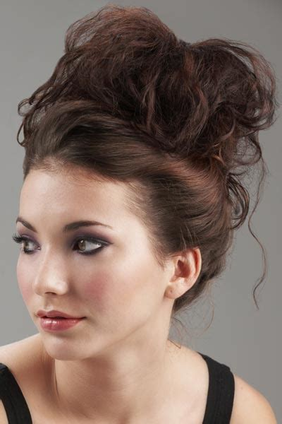 page   hairstyle stars