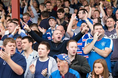 Founders Trail Latest - Rangers Football Club, Official ...